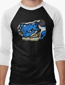 Blastoise Pokemon T-Shirt