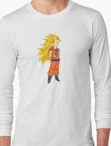 Super Boomhauer Long Sleeve T-Shirt