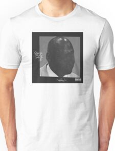 ScHoolboy Q Blank Face LP  Unisex T-Shirt