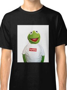 Supreme Kermit the Frog Classic T-Shirt