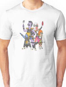 Burger Force T-Shirt