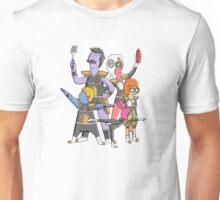 Burger Force Unisex T-Shirt