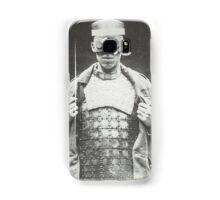 The Original Man of Steel Samsung Galaxy Case/Skin