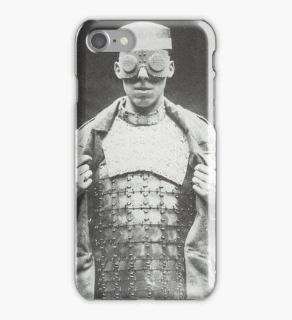 The Original Man of Steel iPhone Case/Skin