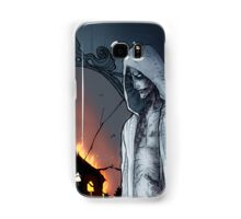 Psycho Break Samsung Galaxy Case/Skin