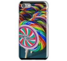 Vaccation Photography - Honeydukes Candy iPhone Case/Skin
