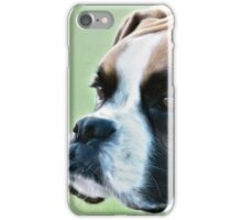 A Soul of Honesty and Loyalty iPhone Case/Skin