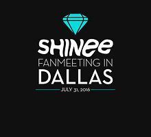 SHINee Fanmeeting in Dallas Unisex T-Shirt
