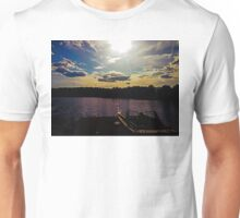 Sunshine and Clouds Unisex T-Shirt