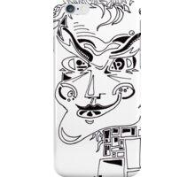 Smiling iPhone Case/Skin