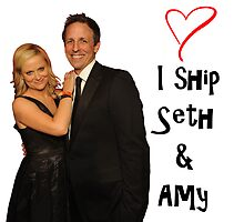 I ship Seth & Amy by -samanthadavey