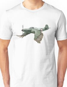 It's a bird. It's a plane... Unisex T-Shirt