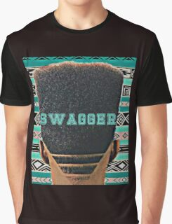 Swagger graphic T-shirt Graphic T-Shirt
