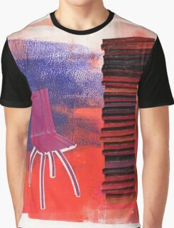 Sit down and read a book! Graphic T-Shirt