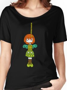 ExeCute by Lolita Tequila Women's Relaxed Fit T-Shirt