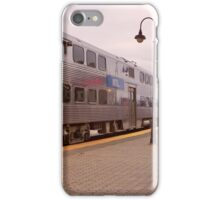 Adventure is Out There! iPhone Case/Skin