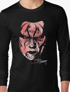 Sting  Long Sleeve T-Shirt