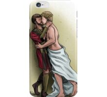 Robron Dress Up iPhone Case/Skin