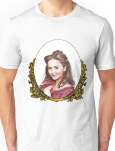 Doctor Who: Victorian Clara Oswald Unisex T-Shirt