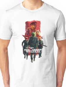 Inglorious Muppets Unisex T-Shirt