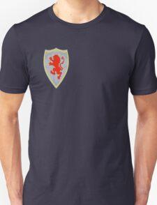 Narnia - Peter's shield Unisex T-Shirt