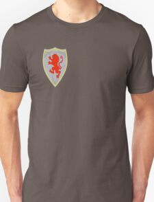 Narnia - Peter's shield Unisex T-Shirt