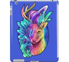 Crystal Deer iPad Case/Skin