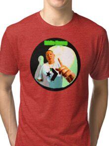 Eddie Huang -Huang's world Tri-blend T-Shirt