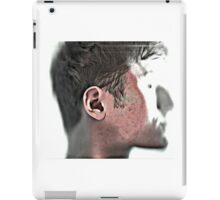 Don't Have a Middle Name But I'm Okay iPad Case/Skin
