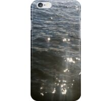Waves Off the Lake Case iPhone Case/Skin