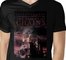 The Weight of Chains Mens V-Neck T-Shirt