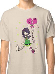 Destructive Love by Lolita Tequila Classic T-Shirt