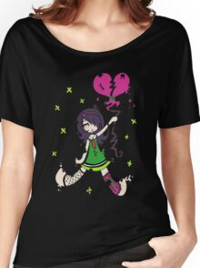 Destructive Love by Lolita Tequila Women's Relaxed Fit T-Shirt