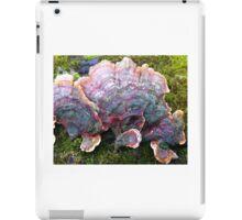 Woodland Oysters  iPad Case/Skin
