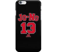 Jo-No iPhone Case/Skin