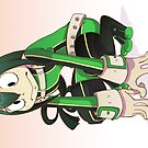 Froppy by Smars