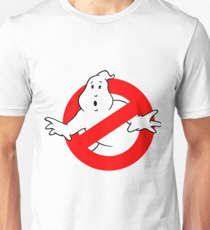 ghostbuster Unisex T-Shirt