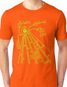 Cute UFO by Lolita Tequila Unisex T-Shirt
