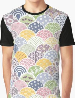 Spring Scales Graphic T-Shirt