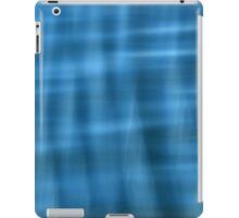 Water Pattern #2 iPad Case/Skin
