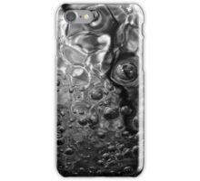 Toil & Trouble - Black & White iPhone Case/Skin