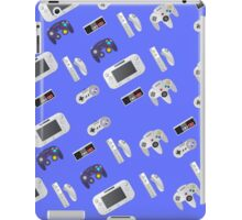 Gamer's Tools iPad Case/Skin