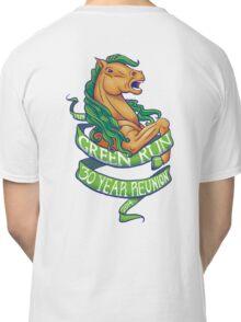 Green Run 30 Year Reunion Classic T-Shirt