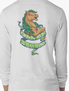Green Run 30 Year Reunion Long Sleeve T-Shirt