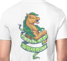 Green Run 30 Year Reunion Unisex T-Shirt