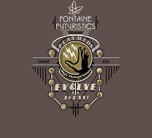 Fontaine Futuristic's Plasmids Ad Unisex T-Shirt