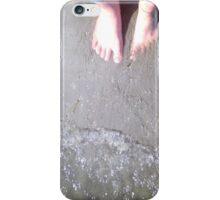 Sandy waves  iPhone Case/Skin