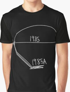 Alternate 1985 - Back to the Future Graphic T-Shirt