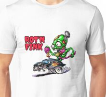 ROT'N FINK Unisex T-Shirt
