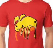1000 Monsters - #10 - Bunny Unisex T-Shirt